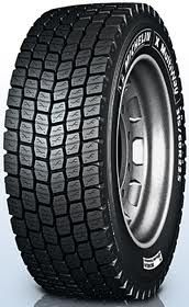 X MULTIWAY 3D XDE 315/70 R 22.5